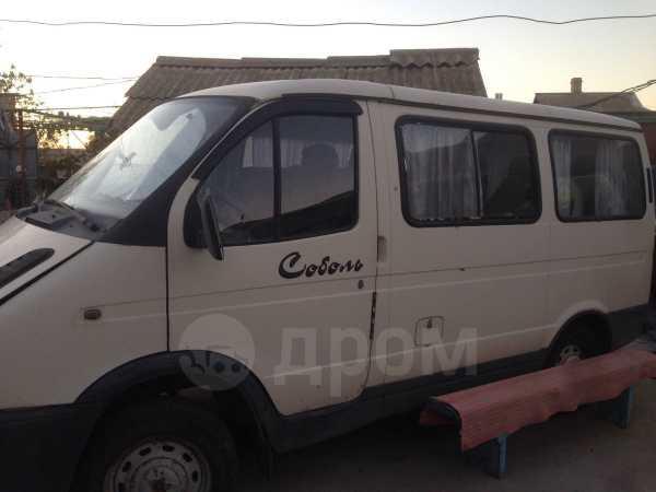 ГАЗ 2217, 1999 год, 80 000 руб.
