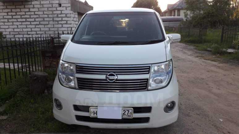 Nissan Elgrand, 2008 год, 1 000 000 руб.