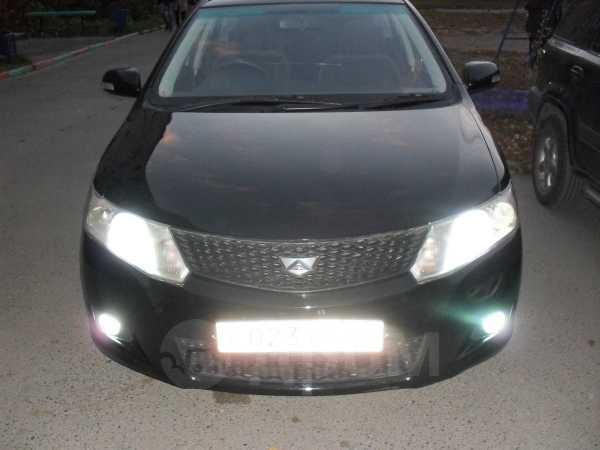 Toyota Allion, 2007 год, 569 000 руб.
