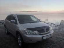 Иркутск RX330 2003