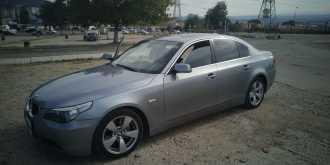 Нальчик BMW 5-Series 2005