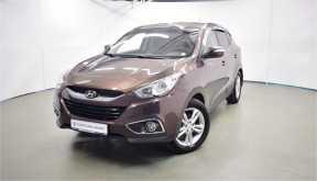 Hyundai ix35, 2012 г., Челябинск