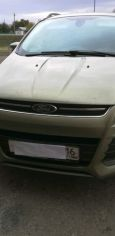 Ford Kuga, 2013 год, 900 000 руб.