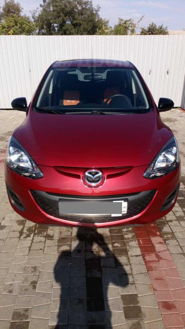Mazda Mazda2, 2013 год, 550 000 руб.