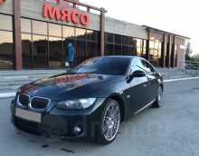BMW 3, 2008 г., Барнаул