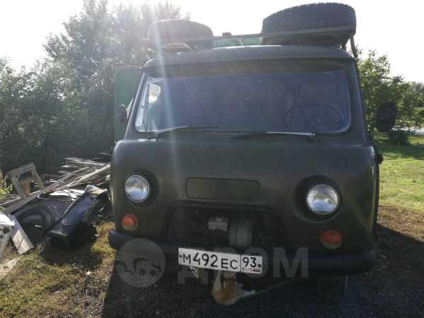 УАЗ Буханка, 1987 год, 120 000 руб.