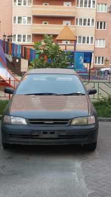 Краснодар Caldina 1993
