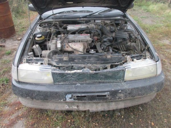 Toyota Carina ED, 1989 год, 30 000 руб.