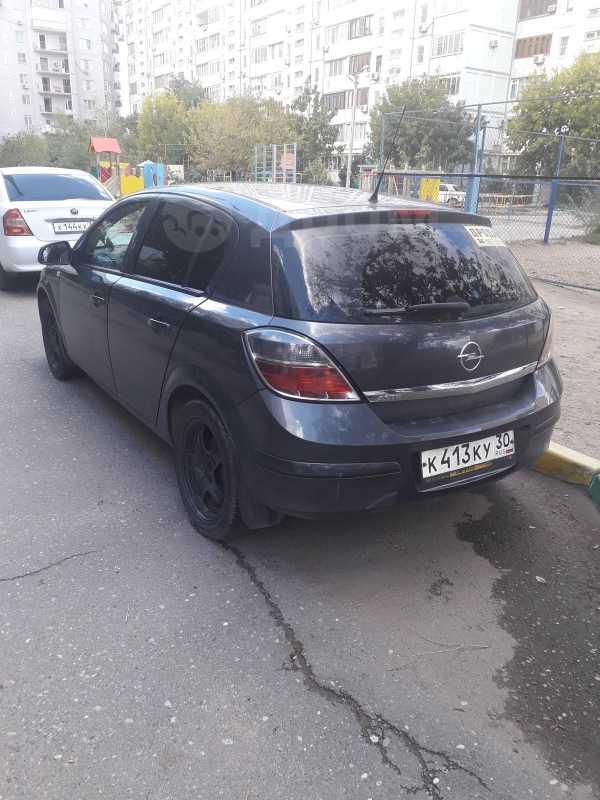 Opel Astra, 2010 год, 299 000 руб.