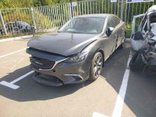 Уфа Mazda6 2018
