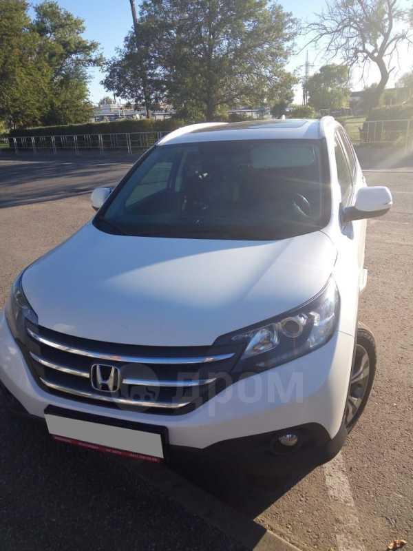 Honda CR-V, 2014 год, 1 450 000 руб.