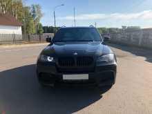 Москва BMW X5 2011