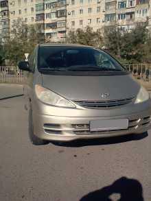Волжский Toyota Previa 2003