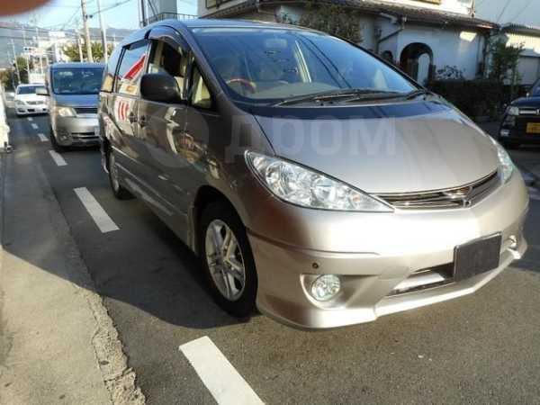Toyota Estima, 2005 год, 190 000 руб.