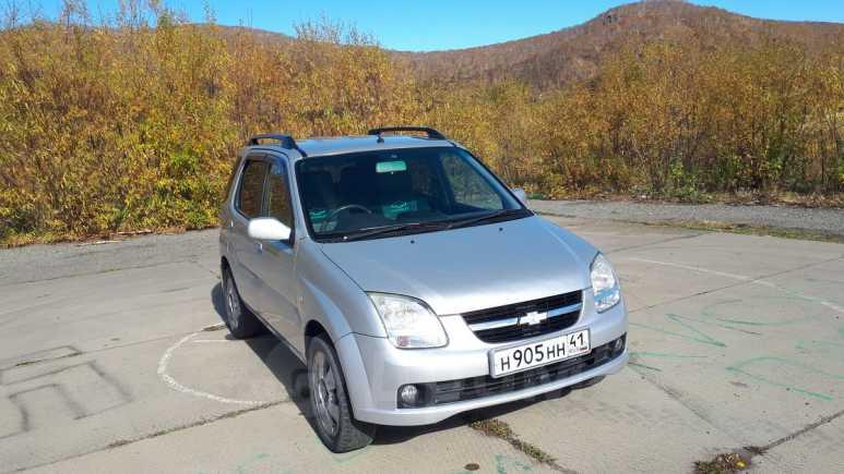 Chevrolet Cruze, 2005 год, 365 000 руб.