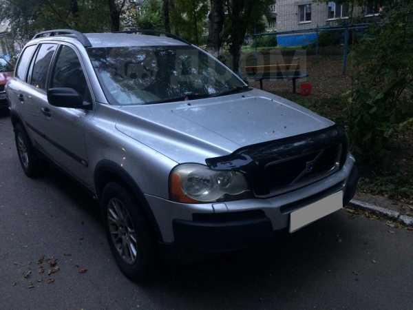 Volvo XC90, 2005 год, 888 888 руб.