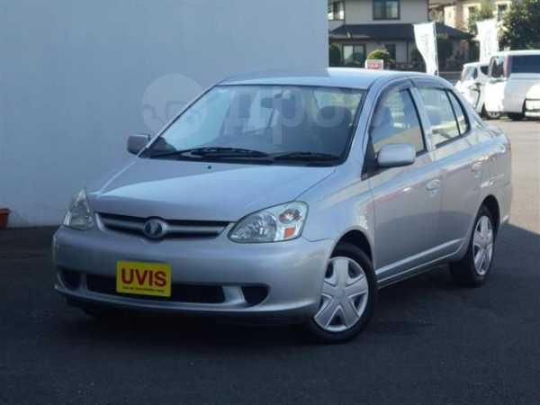 Toyota Platz, 2005 год, 160 000 руб.