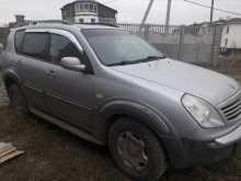 Красноярск Rexton 2006