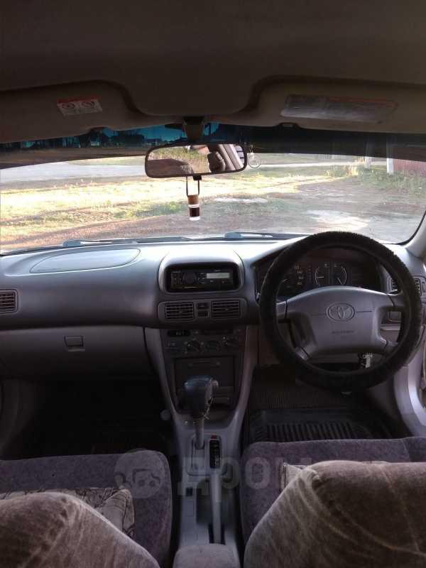 Toyota Sprinter, 1998 год, 193 000 руб.