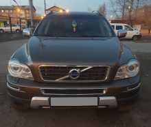 Volvo XC90, 2011 г., Иркутск