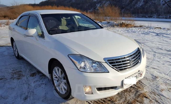 Toyota Crown, 2008 год, 950 000 руб.