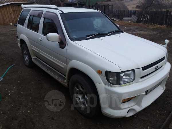 Nissan Terrano Regulus, 1996 год, 430 000 руб.