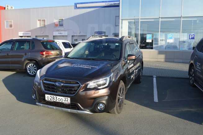 Subaru Outback, 2018 год, 2 595 000 руб.