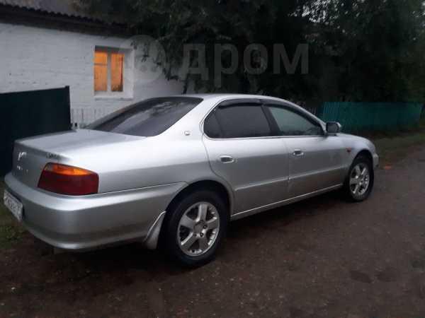 Honda Saber, 1999 год, 280 000 руб.