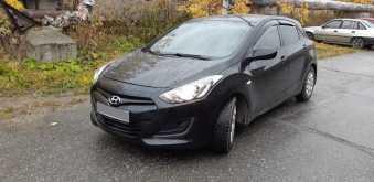 Миасс Hyundai i30 2014