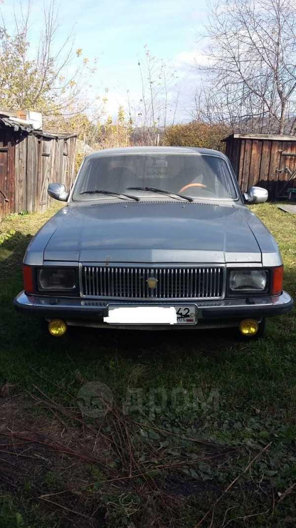 ГАЗ 3102 Волга, 2004 год, 115 000 руб.