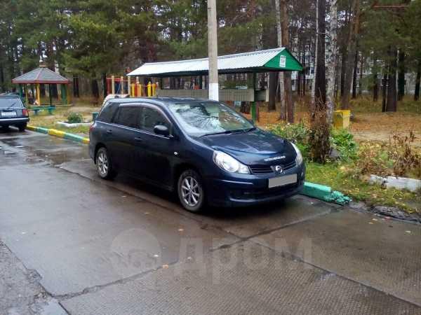 Nissan AD, 2007 год, 345 000 руб.