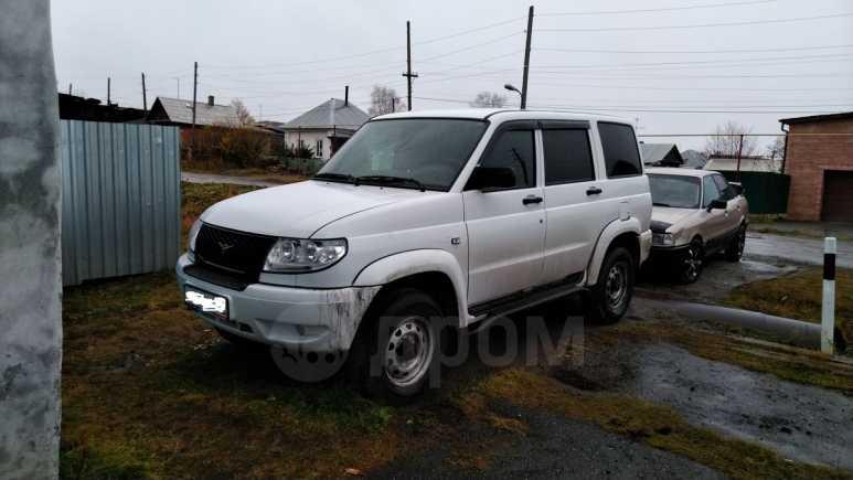 УАЗ Патриот, 2012 год, 430 000 руб.