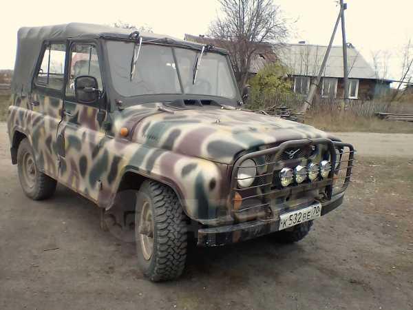 УАЗ 3151, 1993 год, 100 000 руб.