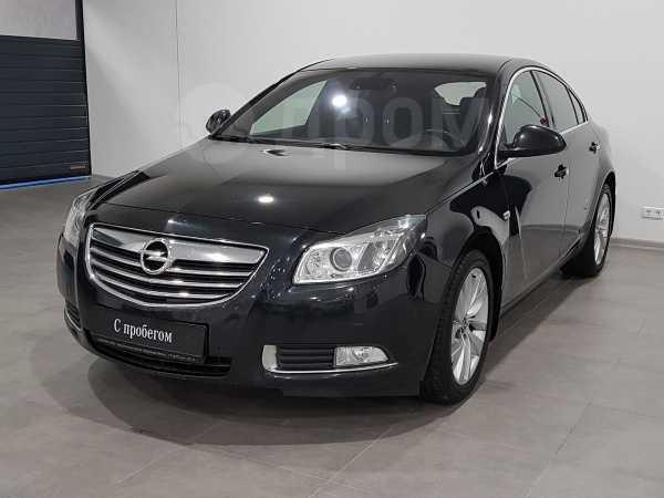 Opel Insignia, 2012 год, 709 000 руб.