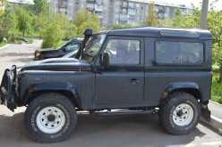 Красноярск Defender 2008