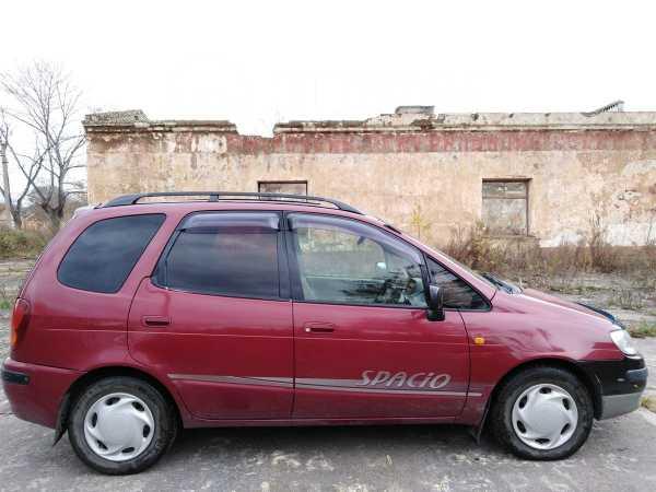 Toyota Corolla Spacio, 1997 год, 180 000 руб.