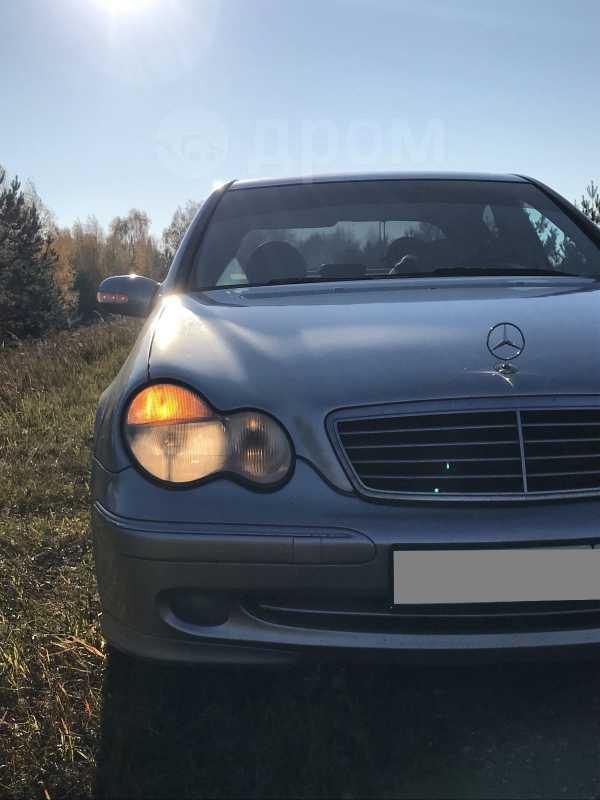 Mercedes-Benz C-Class, 2003 год, 325 000 руб.
