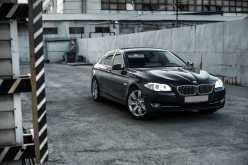 Новосибирск BMW 5-Series 2012
