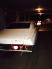 Архангельск Impala 1968