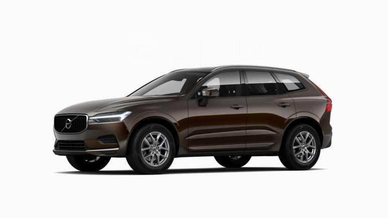Volvo XC60, 2018 год, 3 150 000 руб.