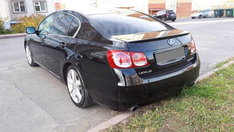 Lexus GS450h, 2010 год, 750 000 руб.