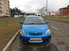 Усть-Илимск Corolla Runx 2005