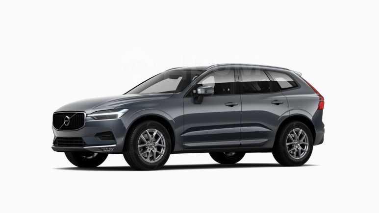 Volvo XC60, 2018 год, 3 320 800 руб.