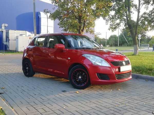 Suzuki Swift, 2011 год, 399 000 руб.