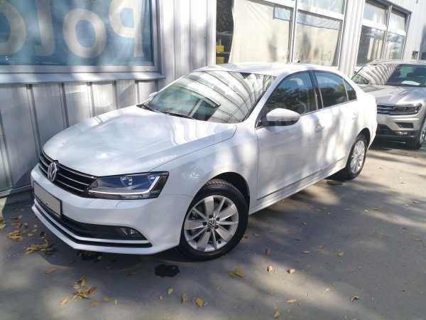 Volkswagen Jetta, 2018 год, 1 250 000 руб.