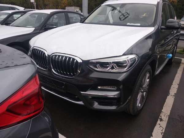 BMW X3, 2018 год, 3 680 000 руб.
