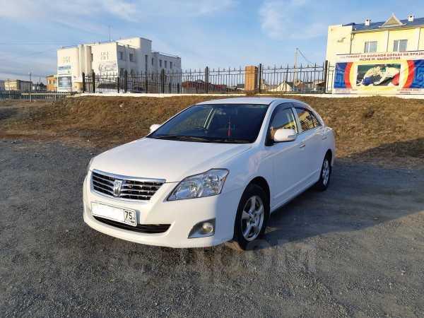 Toyota Premio, 2012 год, 850 000 руб.