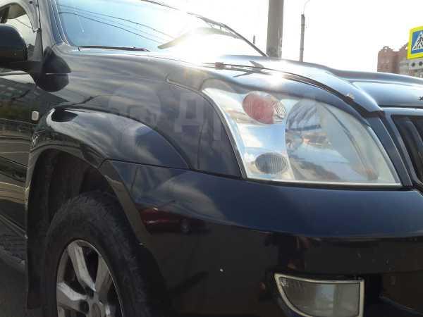 Toyota Land Cruiser Prado, 2007 год, 1 150 000 руб.