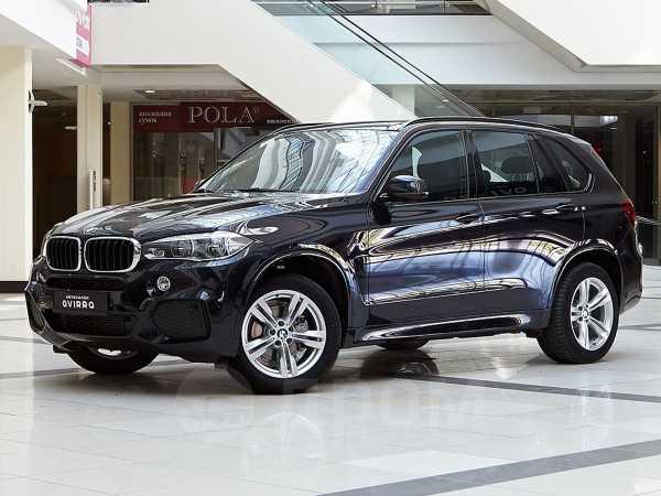 BMW X5, 2018 год, 4 085 000 руб.