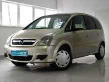Opel Meriva, 2008 г., Пермь